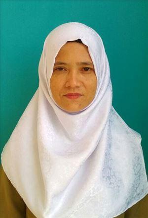 Salawati Fitriah