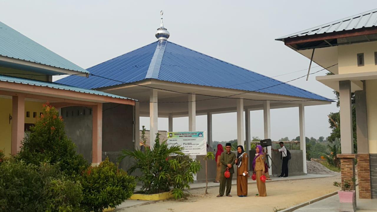 Mushola Ataqwa SMKN 2 Karimun