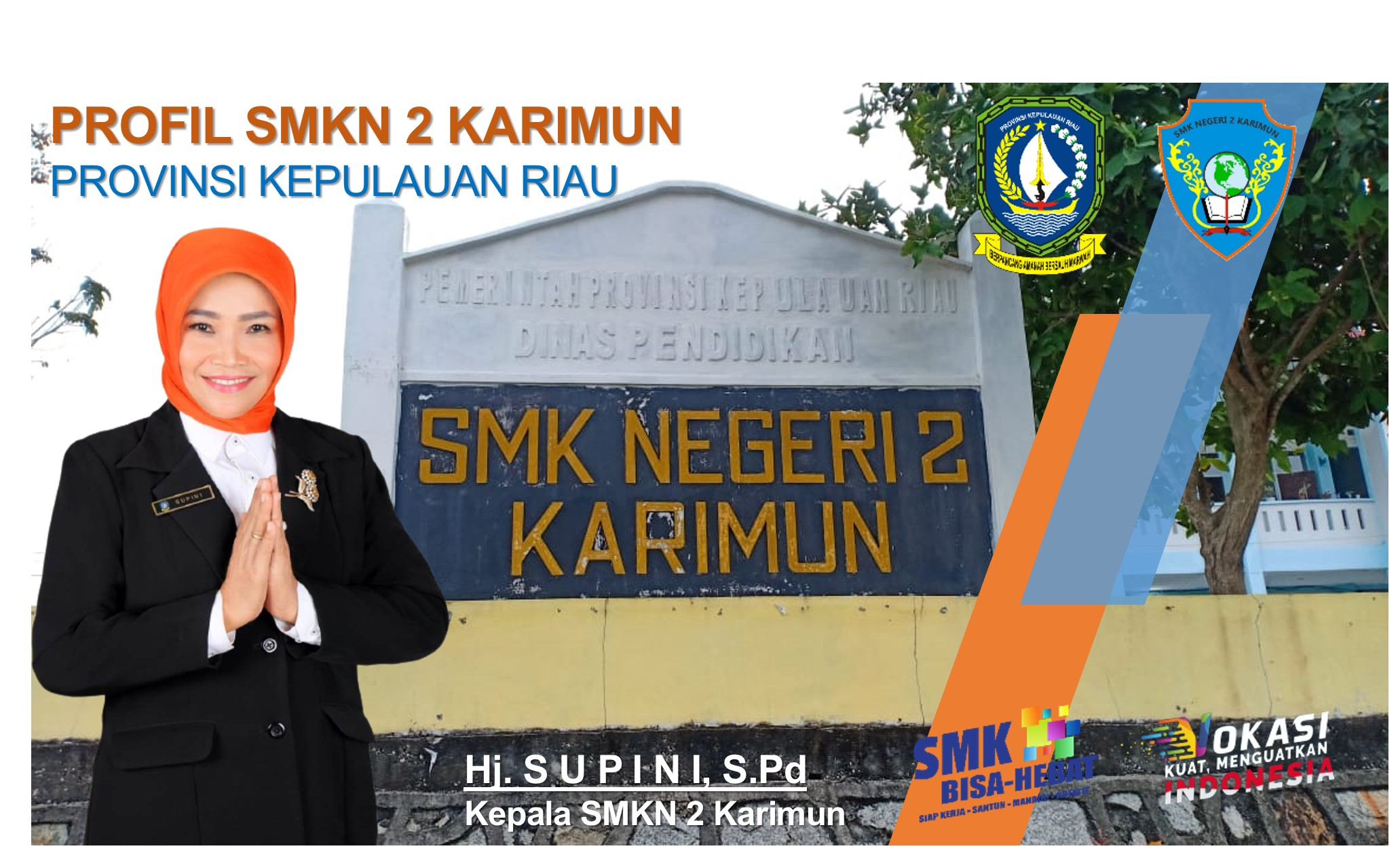 PROFIL SMKN 2 KARIMUN